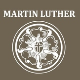 Martin Luther Skit