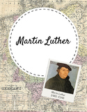 Martin Luther and the 95 Theses {no prep}