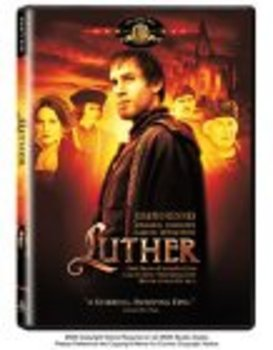 Martin Luther film questions