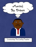 Martin's Big Dream- Dr. Martin Luther King Unit
