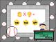 Marty's Baseball Museum-Bundle! Interactive Multiplication
