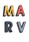 Marvellous Maths Display Banner
