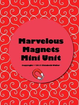 Marvelous Magnets Mini Unit