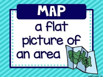 Marvelous Maps
