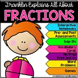 Fractions Math Activities