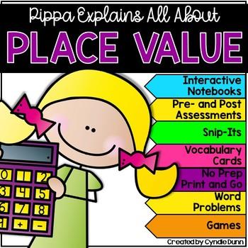 Marvelous Math: Place Value