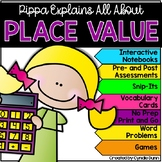 Place Value Math Activities
