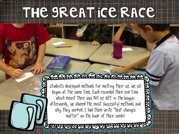 Marvelous Matter Activities for Little Scientists