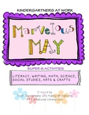 Marvelous May