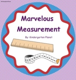 Marvelous Measurement - SMARTBoard style!