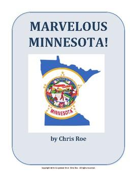 Marvelous Minnesota!