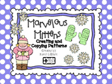 Marvelous Mittens - PATTERNS