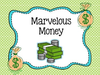 Marvelous Money