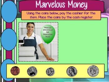 Marvelous Money