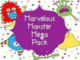 Marvelous Monster Mega Pack