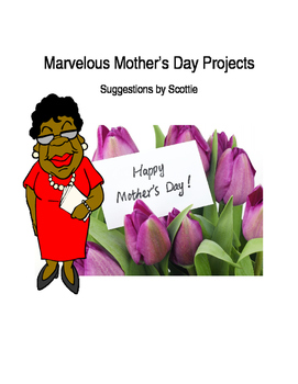 Marvelous Mother's Day Projects