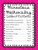 Marvelous Mother's Day Mini-Pack