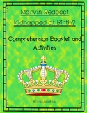 Marvin Redpost Kidnapped at Birth? Activity Guide