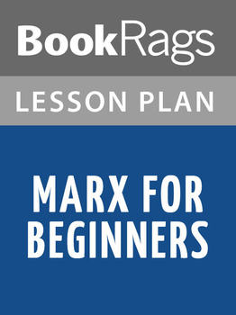 Marx for Beginners Lesson Plans