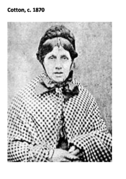 Mary Anne Cotton Victorian Serial Killer Word Search