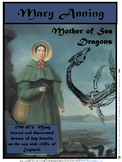Mary Anning (Women In Science #1)