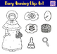 Mary Anning Clip Art