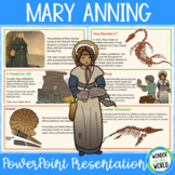 Mary Anning PowerPoint