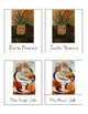 Pablo Picasso - 3 Part Cards - Art Masterpieces