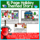 Mary Cherry Learns the Power of Giving Holiday Story & Activities