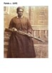 Mary Fields – Lady Stagecoach Driver Handout