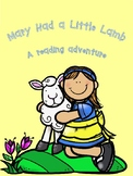 Mary Had a Little Lamb Reading Adventure