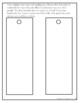 Mary Jane Mcleod Bethune Writing Tab Book