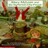 Mary McLean and the St. Patrick's Day Parade