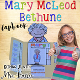 Mary McLeod Bethune Lapbook