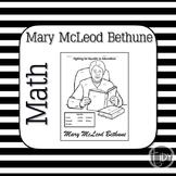 Mary McLeod Bethune Multiplication