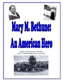 Mary McLeod Bethune Packet