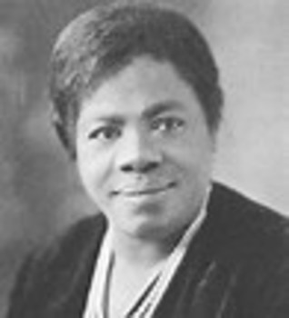 """Mary McLeod Bethune Song (to the tune of """"Beat It"""")"""