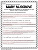 Mary Musgrove