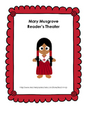 Mary Musgrove Reader's Theater