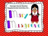 Mary Musgrove Supplemental Activities