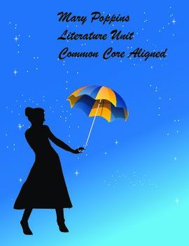 Mary Poppins Literature Unit