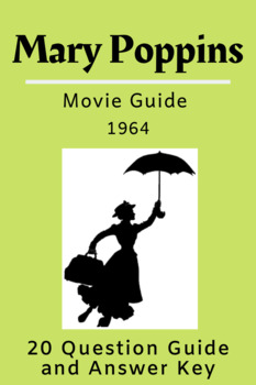 Mary Poppins Movie Guide (1964)