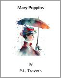 Mary Poppins * (Reed Novel Studies)