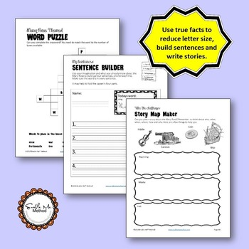 Cursive Handwriting Worksheets for 7 -11 years: Mary Rose