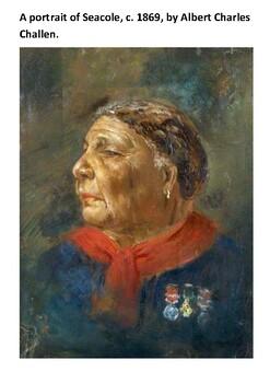 Mary Seacole Handout