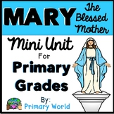 Hail Mary, Catholic Mini Unit