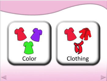 Mary Wore Her Red Dress - Animated Step-by-Step Song - PCS Symbols