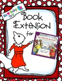 Mary Wore Her Red Dress Book Extension K-1
