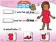 Mary Wore Her Red Dress - Animated Step-by-Step Song