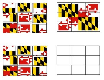 Maryland Activities